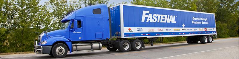 Fournisseur de services logistiques (3PL)