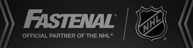 Fastenal - Official Partner of the NHL
