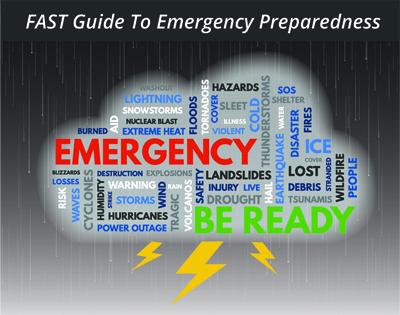 FAST Guide to Emergency Preparedness